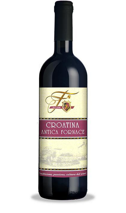 Croatina IGT Frizzante