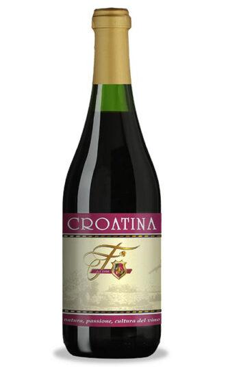Croatina IGT Dolce - Frizzante