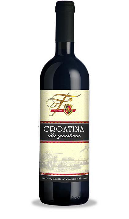 Croatina IGT Fermo