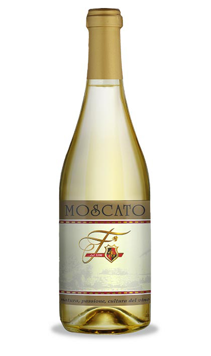 Moscato IGT Dolce - Frizzante