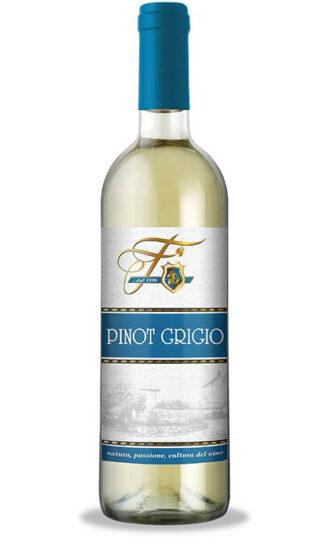 Pinot Grigio IGT Frizzante