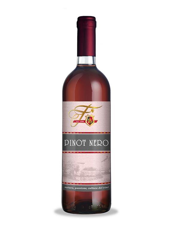 Pinot Nero IGT Rosato Frizzante