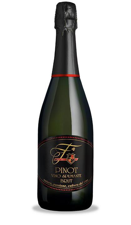 Pinot Vino Spumante Brut