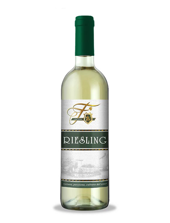 Riesling IGT Frizzante